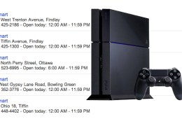 Find a PS4 in stock at a local store like Walmart or Best Buy with these tools.