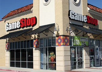 Xbox One release date in stock GameStop