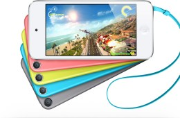 Save $50 on any iPod touch or iPod Nano at Meijer.