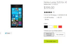 lumia1520