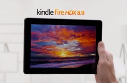 ▶_Latest_Kindle_Tablet_TV_Commercial._New_Kindle_Fire_HDX_8.9_vs._iPad_Air__Sharper__Lighter__For_Less_-_YouTube