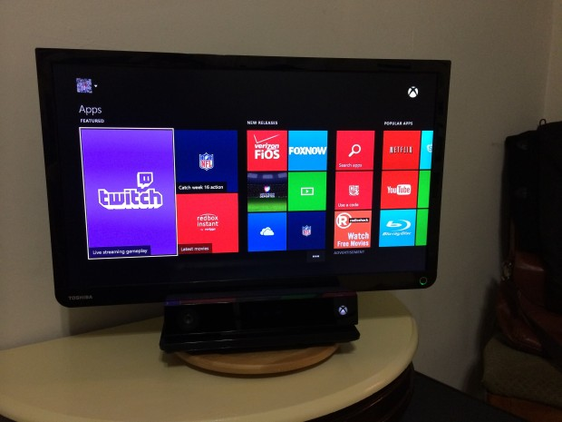How to Add Apps to the Xbox One (3)