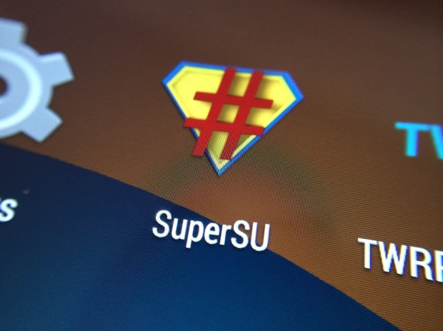 The Android 4.5 update could break many root apps.