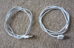 Apple Lightning accessories