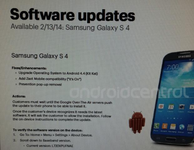 Gs4-update