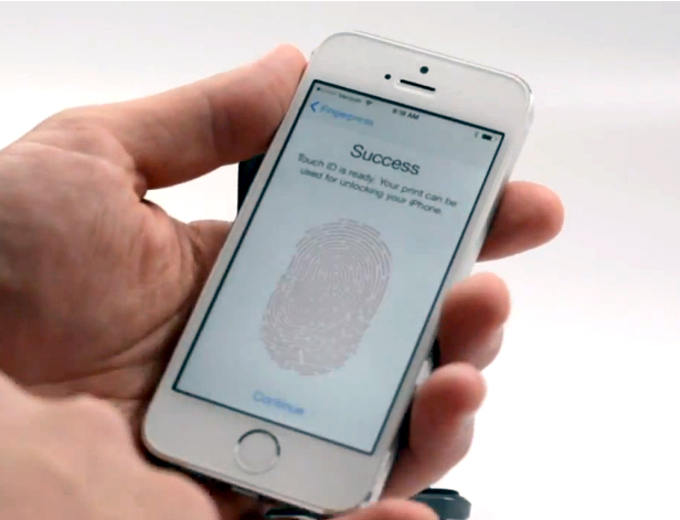 iOS 7.1 fixes a major Touch ID problem.