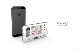 iPhone 6 Concept - 12