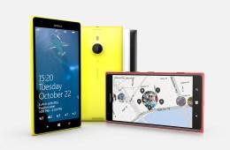 The Lumia 1520