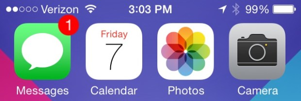 We'll show you two ways to fix bad iOS 7.1 battery life.