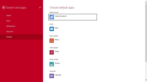 How to Set Apps to Open in the Desktop in Windows 8 (4)