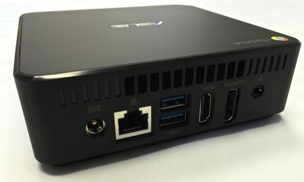 back of asus chromebox