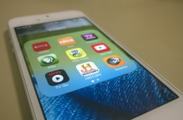 iphone 5s video apps