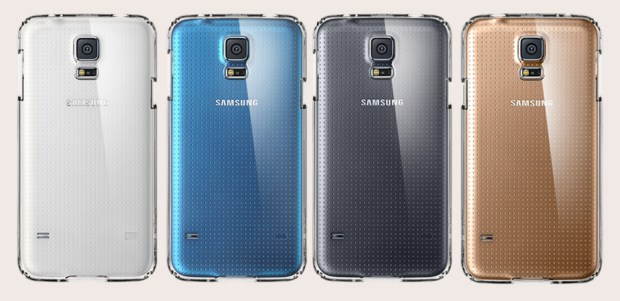 Galaxy S5-clear-case