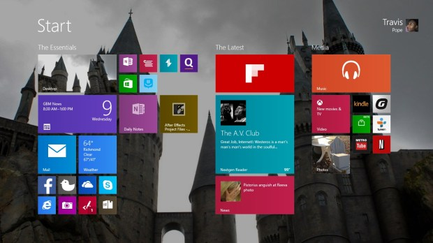 How to Check Your Battery in Windows 8 (1)