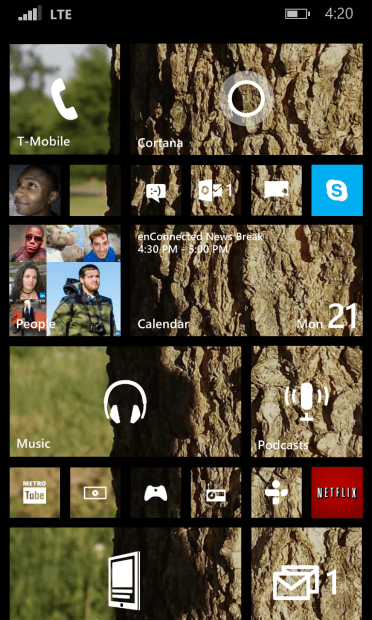 Windows Phone 8.1 Review (1)