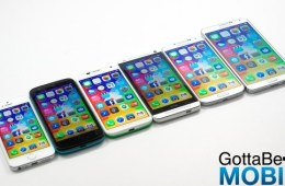 Another rumor suggests Apple is ready to deliver an iPhone 6 release in September.
