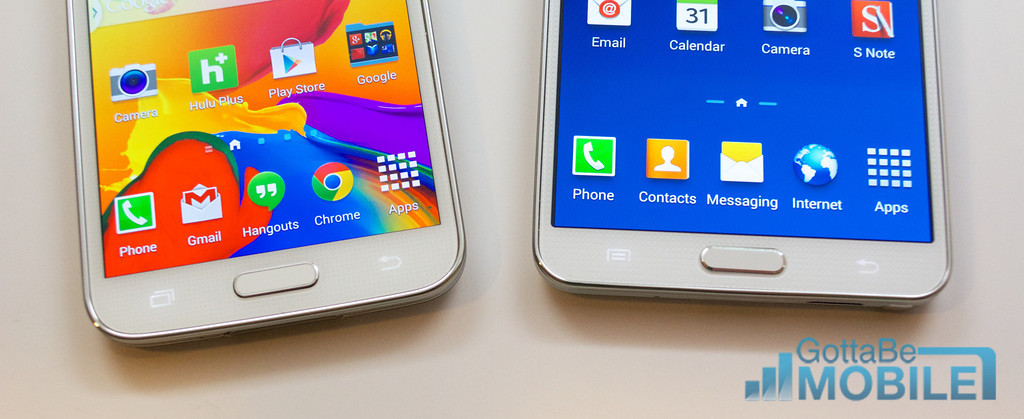 how to change voicemail password on samsung galaxy s5