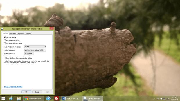 Turn Off the Start Screen & Get the Start Menu Back in Windows 8 (4)