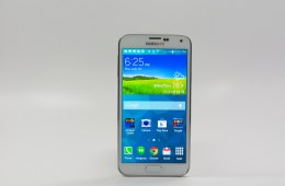 Galaxy S5 Review - 5