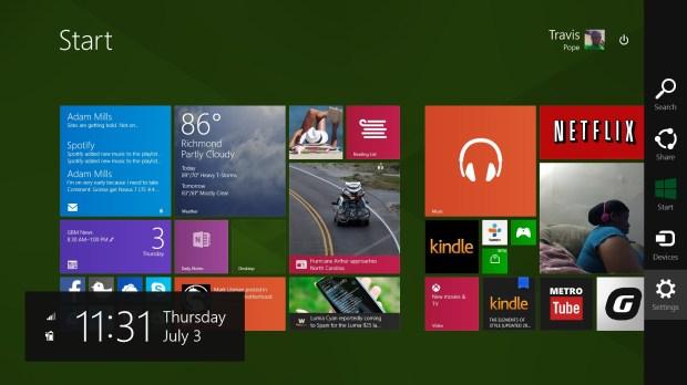 How to Reset Your Windows 8.1 Laptop, Desktop, Tablet or 2-in 1 (2)