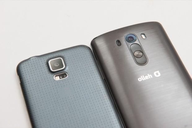 LG G3 deals AT&T Verizon Sprint
