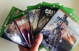 Xbox One Game Deals