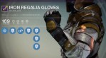 Destiny Multiplayer Video - Iron Banner Rewards - 7