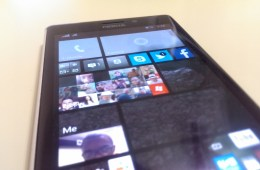 Lumia 925 Impressions & Performance 3