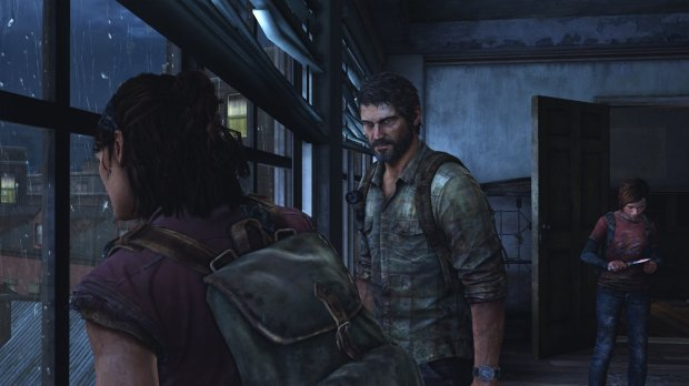 The Last of Us Remastered Patches