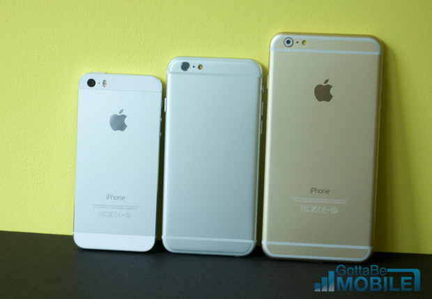 The iPhone 6 launch date could bring more than just new iPhones.