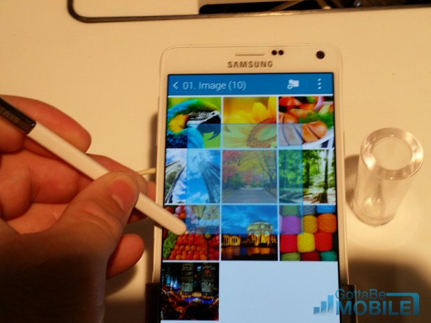 Check your account to see if you qualify for an early upgrade to the Galaxy Note 4.
