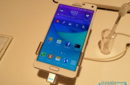 Early upgrades come for many waiting on the Galaxy Note 4 release date.