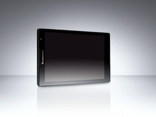 Lenovo TAB S8 landscape
