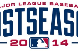 2014 MLB Postseason