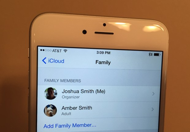 Learn how to set up iOS 8 Family Sharing and why you'l love it.