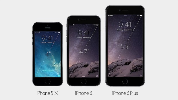 See how iPhone 6 battery life compares to the iPhone 5s.