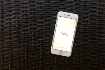 Here is the iPhone 6 setup guide you wish Apple included in an iPhone 6 Manual.