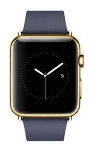 2015 Apple Watch Event Start Time