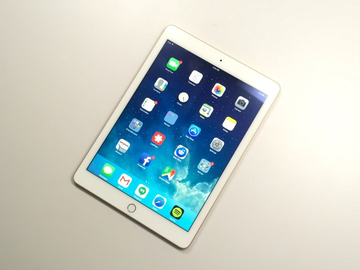 Everything you need to know about the iPad Air 2.
