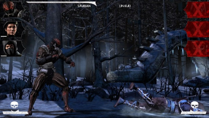 5 Tips for Mortal Kombat X for iPhone Players (4)