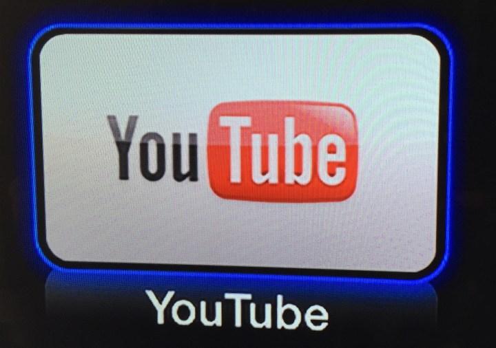 The Apple TV YouTube app still works on the Apple TV 3.