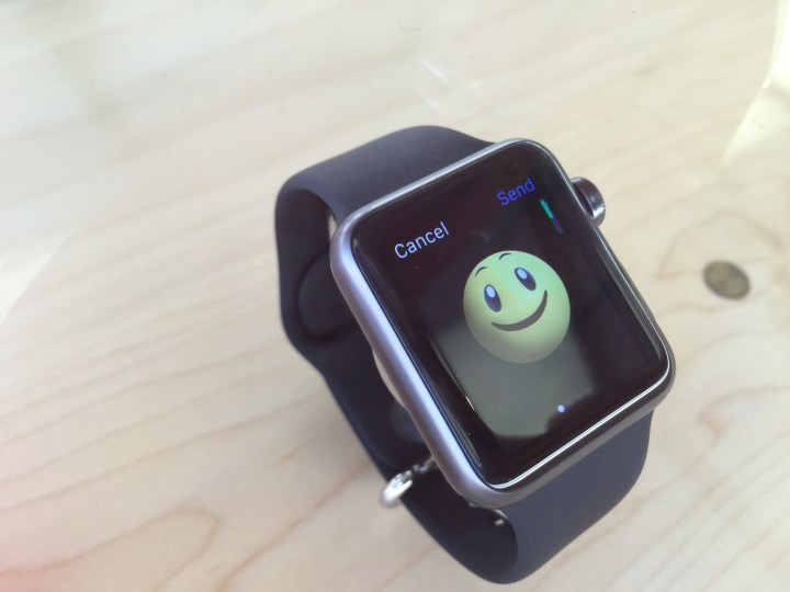 The Apple Watch delivery date is moved up for some buyers.
