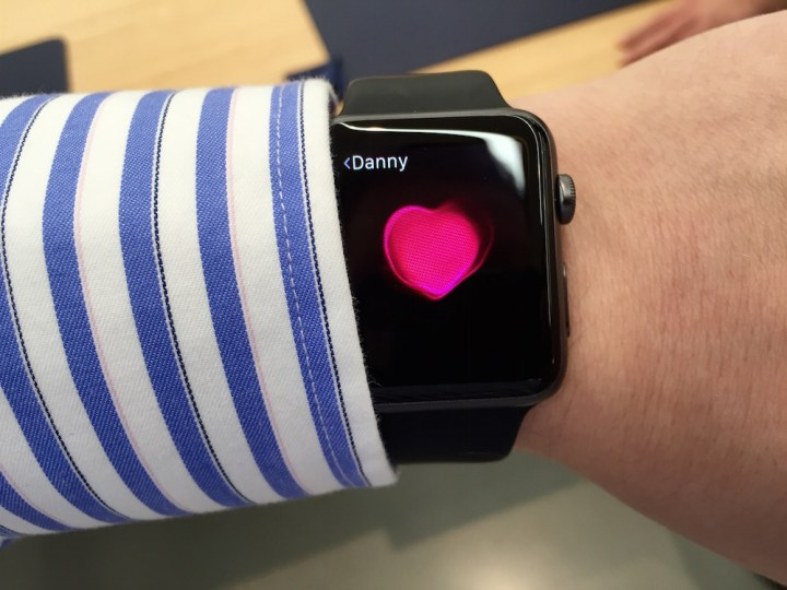 Check out these surprising Apple Watch features.