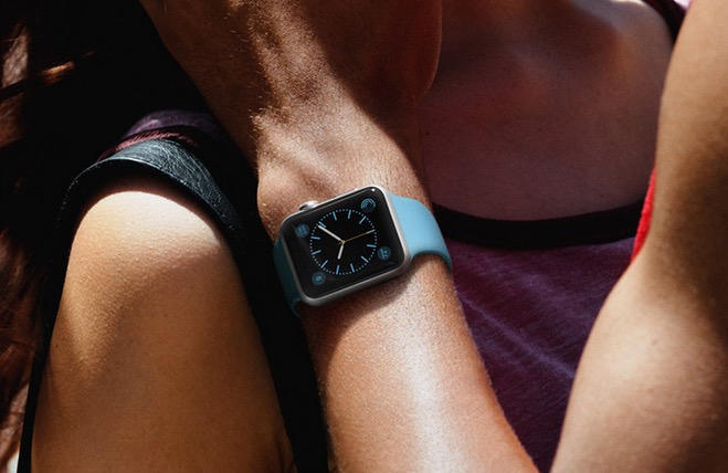 Decide where you want to get the Apple Watch on release day.
