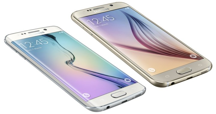 The Galaxy S6 Edge and Galaxy S6 prices vary from one carrier to the next.