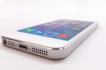 Gazelle Certified Reviews - iPhone 5 -  3