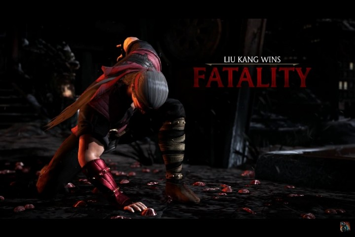 How to Do Every Fatality in Mortal Kombat X So far (28)
