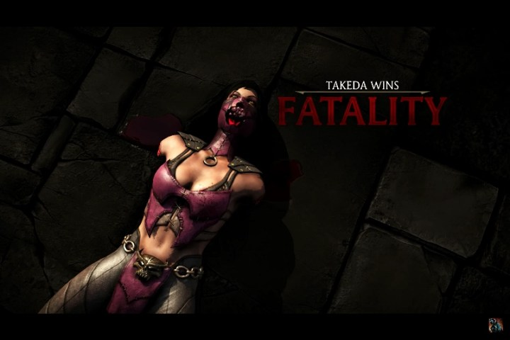 How to Do Every Fatality in Mortal Kombat X So far (45)