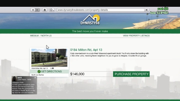 GTA online Houses and Condos (26)