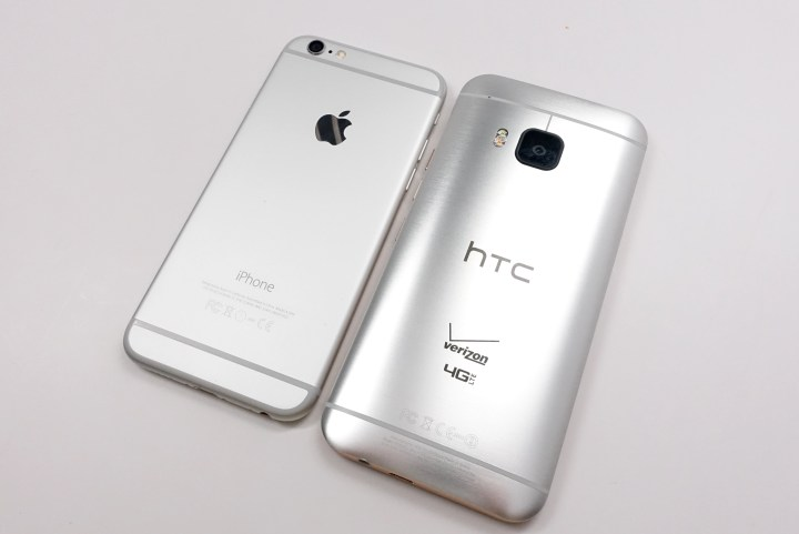Ultimately the iPhone 6 is a better phone for many users.
